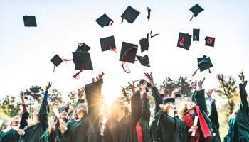 ¿Qué Significa Soñar con Graduación?