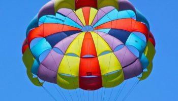 ¿Qué Significa Soñar con Paracaídas?