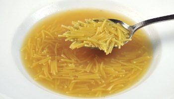 ¿Qué Significa Soñar con Sopa?