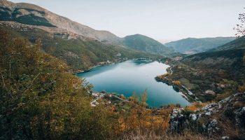 ¿Qué Significa Soñar con un Lago?