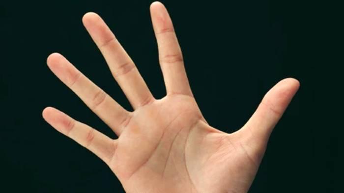 significado de soñar con dedos