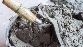 ¿Qué Significa Soñar con Cemento?