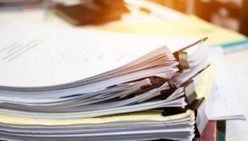 ¿Qué Significa Soñar con Documentos?