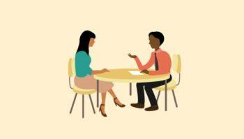 ¿Qué Significa Soñar con una Entrevista de Trabajo?