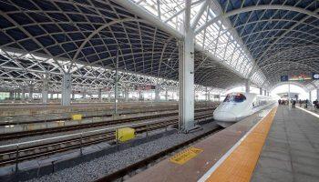 ¿Qué Significa Soñar con una Estación de Tren?