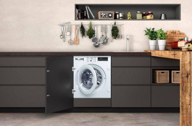 soñar con lavadora