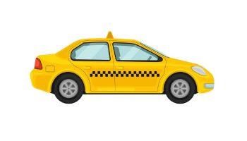 ¿Qué Significa Soñar con Taxi?
