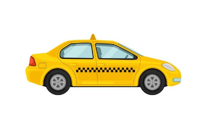 Soñar con taxi