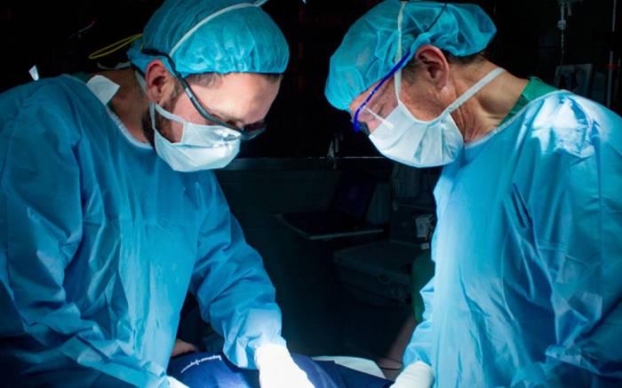 soñar con operacion