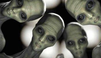 Significado de Soñar con Extraterrestres