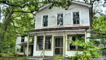 Significado de Soñar con Casa Abandonada