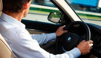 Soñar con Conducir (Manejar)