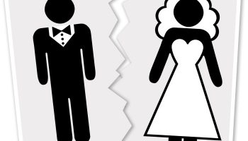 Significado de Soñar con Divorcio