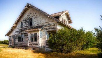 Significado de Soñar con Casa Antigua