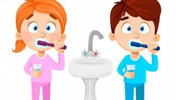 Significado de Soñar con Lavarse los Dientes