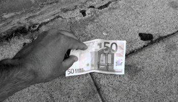 ¿Qué Significa Soñar con Encontrar Billetes o Dinero?