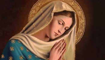 ¿Qué Significa Soñar con la Virgen María?