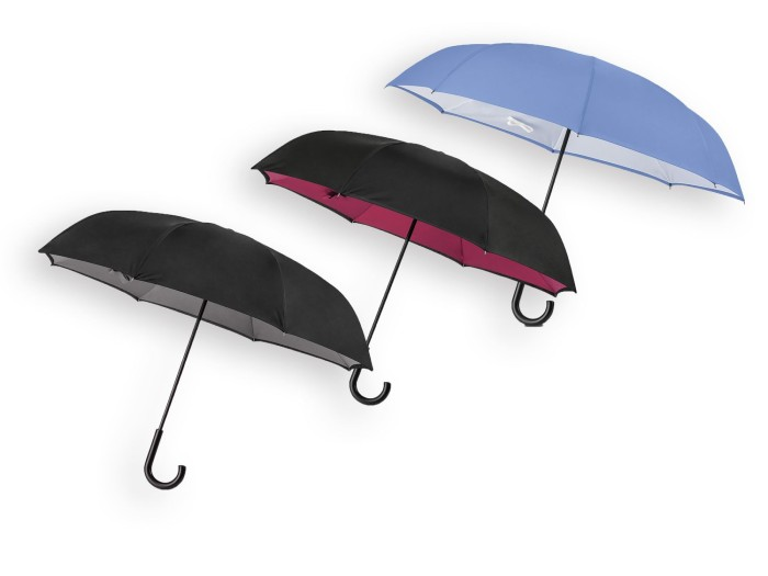 soñar con paraguas
