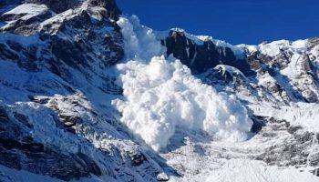 ¿Qué Significa Soñar con Avalancha?