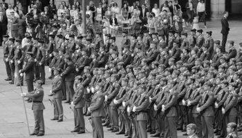 Soñar con Ejército, ¿Qué Significa?